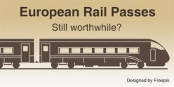 European Rail Passes - A Travel Fail?