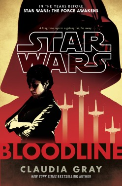 Star Wars: Bloodline - Review