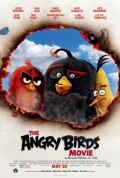The Angry Birds Movie: Movie Review