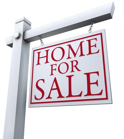 Home Sales Vary Across Regions