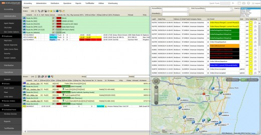 Tracking & Monitoring Software