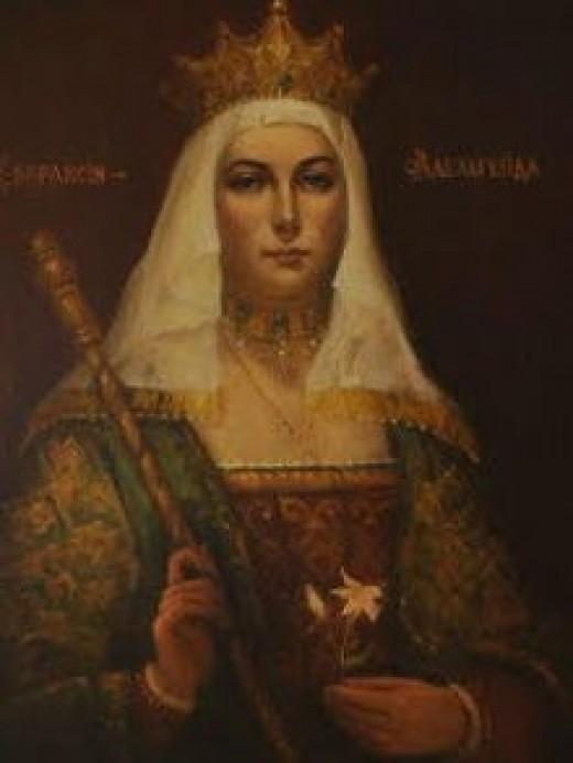 Eupraxia Mstyslavivna