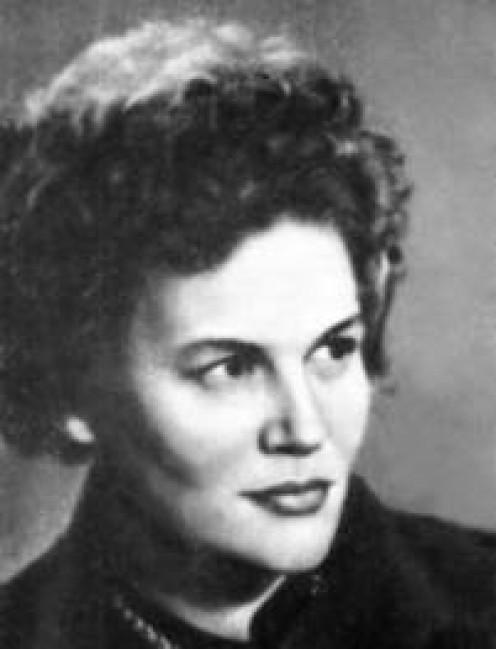 Lina Kostenko