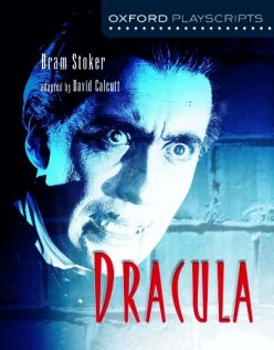 How Does Calcutt's Drama Adaptation of Dracula Differ From Other Interpretations?