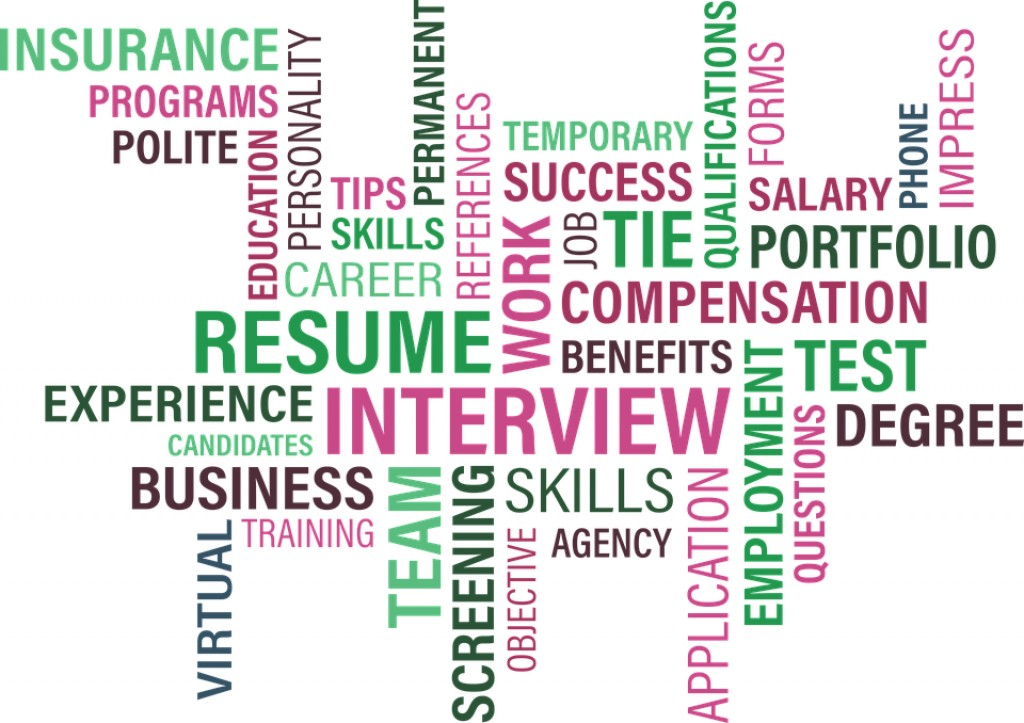 top 10 types of job interviews