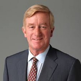 William Weld for VP