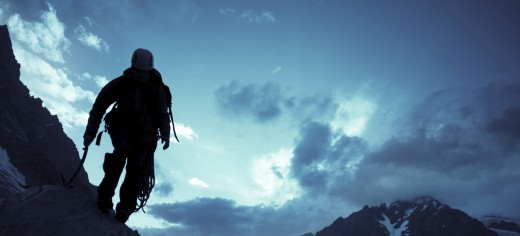 Climbing & Hiking
