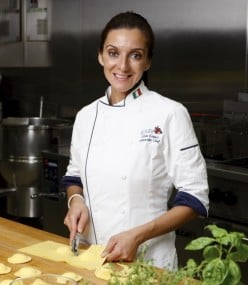 Italian Cooking With Silvia Cianci