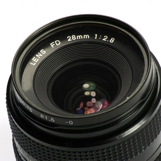 Know your lenses to avoid travel photography fails!