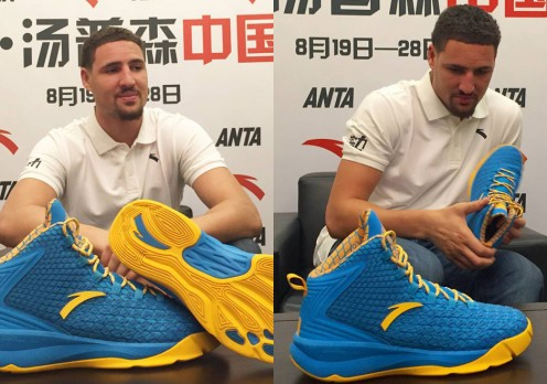 NBA Finals Preview and Why I think Klay Thompson HATES Steph Curry
