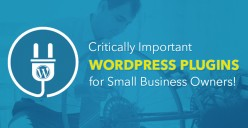 Top WordPress Plugins for Small Business Owners