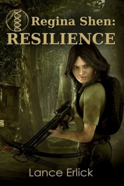 Regina Shen Series Reviews