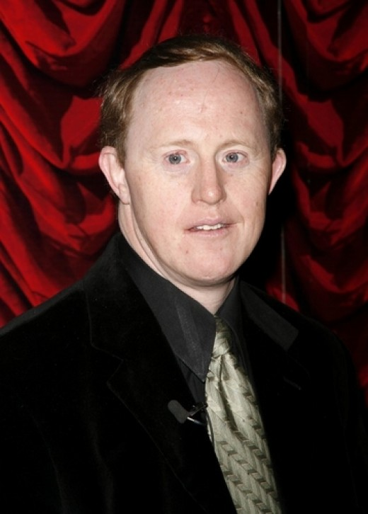 Chris Burke (DS) from Life Goes On