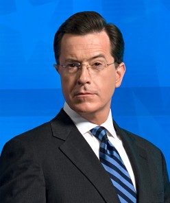 CBS' foolish decision to let Stephen Colbert take over for the retiring David Letterman on The Late Show