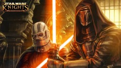 Four Reasons Why Fans Need A Star Wars: Knights of the Old Republic III