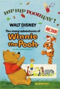 A Second Look: The Many Adventures of Winnie the Pooh