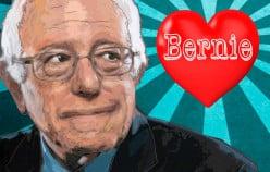 Bernie Sanders - Sing-Along