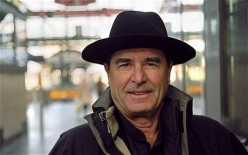 Has Travel Author Paul Theroux Been Everywhere?