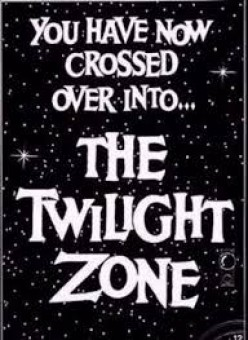 Vintage Television -  The Twilight Zone