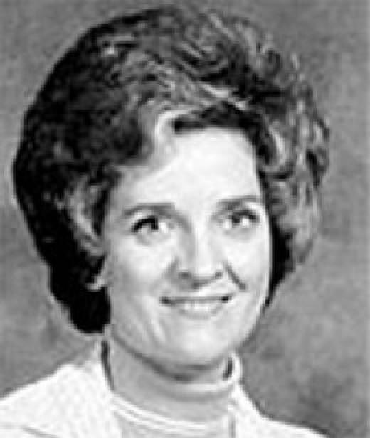 Audrey Marie Hilley