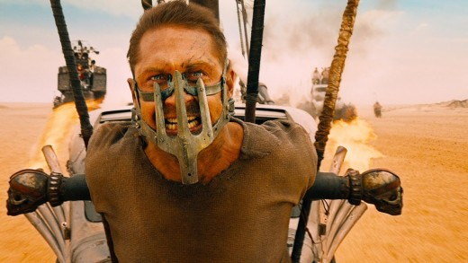 Mad Max: Fury Road - Image - Screenshot from Movie