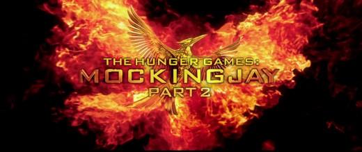 The Hunger Games: Mockingjay - Part 2 - Image - Mockingjay - Part 2 Poster
