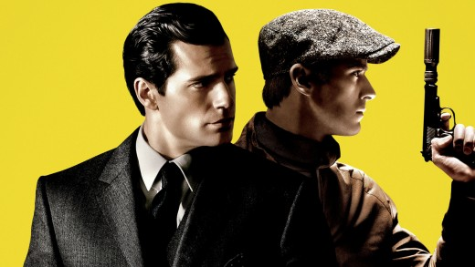 The Man from U.N.C.L.E. - Image - Screenshot from Movie