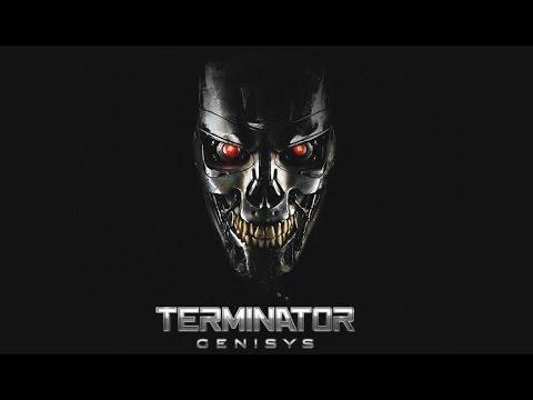 Terminator Genisys - Image - Genisys Poster