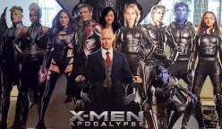 My Review of X-Men: Apocalypse – NO SPOILERS