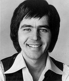 Gentry's ex-husband, Jim Stafford