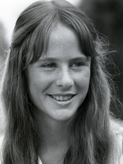 "Glynnis O'Connor was cast as Bobbie Lee Hartley in the film, ""Ode to Billy Joe."""