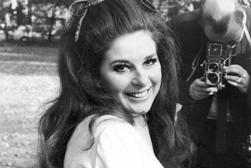 Wow, is all I can say  about Bobbie Gentry