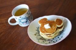 The Best Vegan Pancakes