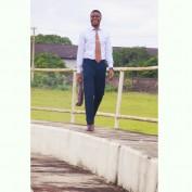 okwu Badubulachi profile image