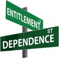 Has the Democratic Party denigrated to a party of can'ts, irresponsibility, & dependency?  Why?  Why