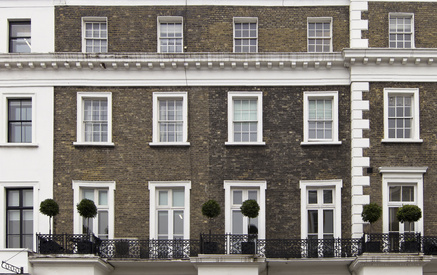 There are ways of getting your sash windows back to their former glory.