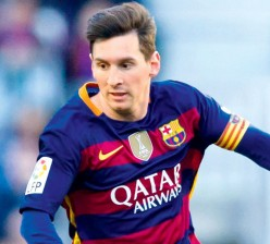 LIONEL MESSI : Top 15 Things He Wants You To Know