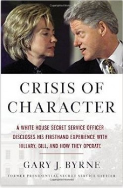 Crisis of Character: Hillary and Bill Clinton