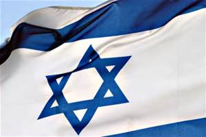 We Are Blessed If We Bless Israel.