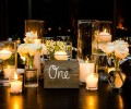 Romantic Wedding Reception Decoration Ideas