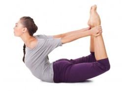 10 Ways to Lose Weight through Yoga