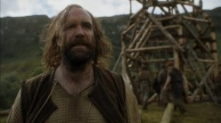 Games of Thrones' The Hound: A Broken Man & Strangely Beloved Character Returns