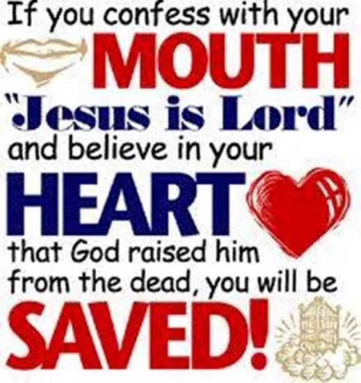 Choose Jesus, He is the one Who can Set You Free!