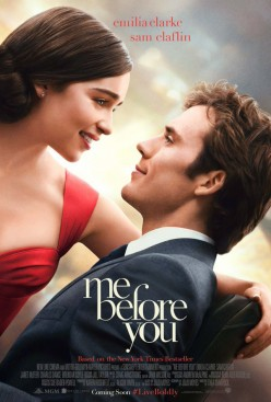 Me Before You: Movie Review