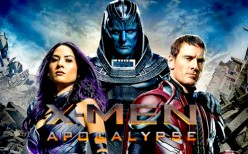 "Review: ""X-Men: Apocalypse"" Puts Franchise on the Right Track"