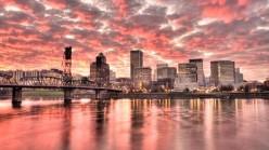 The beauty of Portland