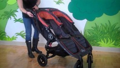 Baby Jogger City Mini GT Double Modern Strollers