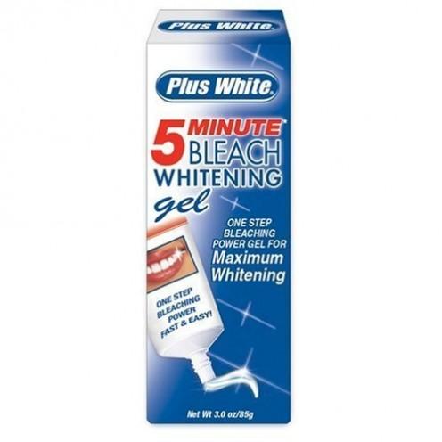 Plus White Teeth Whitening System