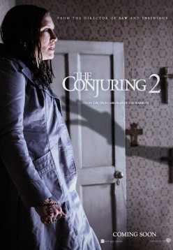 The Conjuring 2 - The Riles Review
