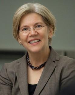 Et Tu, Elizabeth Warren?
